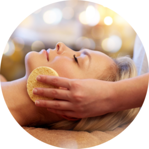 Get a Great Facial at Sanctuary Spa in Houston