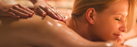 Treat Mom to an Amazing Day at the Spa...