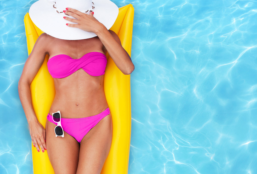 4 Tips for Your Best Bikini Wax